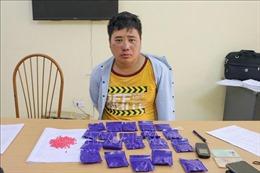 Điện Biên liên tiếp phá thành công 2 chuyên án ma túy lớn