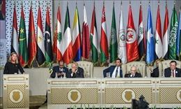 LHQ, EU nhấn mạnh lập trường về Cao nguyên Golan và vấn đề Palestine
