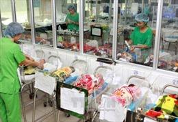 Tốc độ tăng dân số bình quân của TP Hồ Chí Minh là 2,15% năm trong 10 năm qua