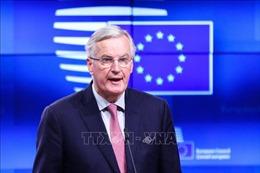 Khả năng Anh rời EU không thỏa thuận rất cao