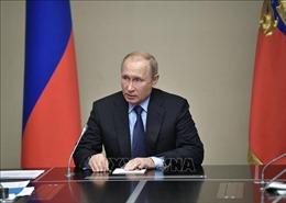 Xúc phạm biểu tượng quốc gia tại Nga bị phạt tới 4.500 USD