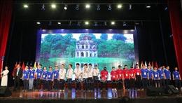 Trên 600 học sinh tham dự Kỳ thi Toán học Hà Nội mở rộng năm 2019