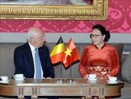 Bỉ mong muốn tăng cường hơn nữa mối quan hệ hợp tác với Việt Nam