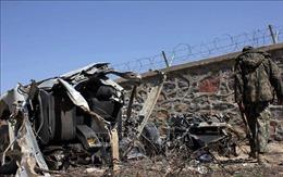 Taliban tấn công gây thương vong lớn ở Afghanistan