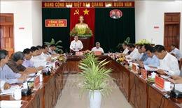 Kon Tum đã giải quyết tốt chính sách dồn điền đổi thửa, tích tụ đất nông nghiệp