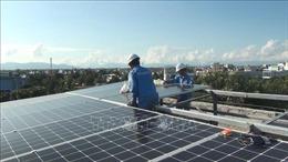 Phát triển nguồn năng lượng sạch: Cùng chia sẻ lợi ích