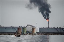 Mỹ áp đặt trừng phạt 34 tàu vận tải dầu từ Venezuela sang Cuba