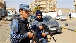Cộng đồng quốc tế kêu gọi giải pháp chính trị cho cuộc khủng hoảng ở Libya