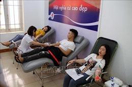 Các địa phương hưởng ứng Ngày toàn dân hiến máu tình nguyện