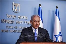 Nước cờ mạo hiểm trước thềm bầu cử ở Israel