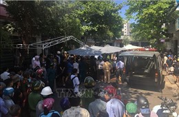 Xe Lexus lao vào đám tang ở Quy Nhơn: Thêm 1 nạn nhân tử vong
