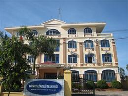 Cảng vụ Hàng hải Thanh Hóa tổ chức tuyển dụng lại 16 viên chức vào ngày 17/4
