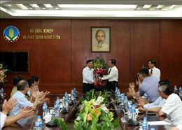 Thủ tướng bổ nhiệm và phê chuẩn kết quả bầu bổ sung cán bộ