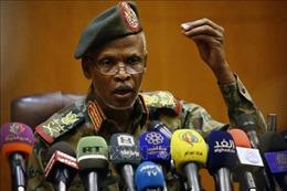 Lực lượng Phản ứng nhanh Sudan không tham gia Hội đồng Quân sự chuyển tiếp
