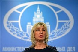 Gia tăng căng thẳng giữa Estonia và Nga