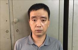 Khởi tố đối tượng dâm ô bé gái ở quận Thanh Xuân, Hà Nội
