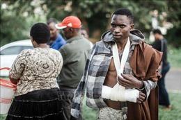 Cộng đồng quốc tế kêu gọi Nam Phi khẩn trương ngăn chặn làn sóng tấn công người nước ngoài