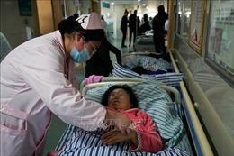 10 người thiệt mạng vì ngạt khí tại một nhà máy dược phẩm ở Trung Quốc