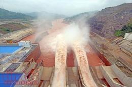 Nhà máy thủy điện Lai Châu vào danh mục công trình quan trọng liên quan đến an ninh quốc gia