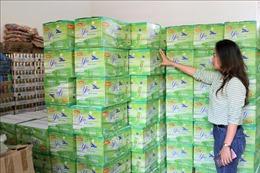 Phát hiện gần 20.000 chai nước nha đam có dấu hiệu vi phạm bản quyền sở hữu trí tuệ