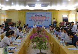 Các tỉnh, thành phố Tây Nam bộ ký kết phối hợp xây dựng văn hóa doanh nghiệp
