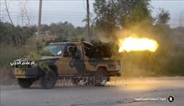 Chính phủ Libya ra lệnh bắt giữ người đứng đầu chính quyền miền Đông
