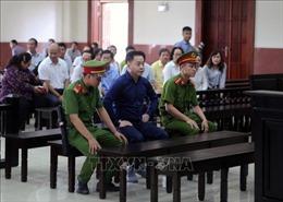 Hoãn xét xử phúc thẩm Trần Phương Bình, Vũ 'nhôm'