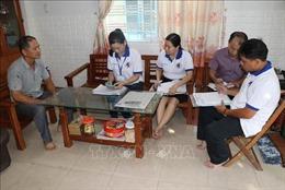 Đà Nẵng cơ bản hoàn thành tổng điều tra dân số và nhà ở