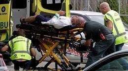 New Zealand chưa nhận tin tình báo nào liên quan vụ tấn công tại Christchurch