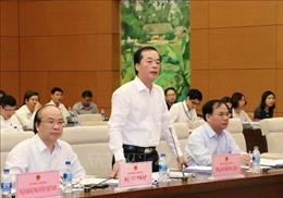 Bộ Xây dựng đề nghị bổ sung 2 mô hình quản lý nhà chung cư
