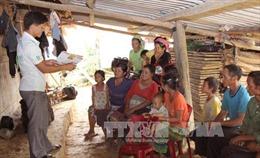 Giảm thiểu tảo hôn và hôn nhân cận huyết thống ở vùng đồng bào dân tộc