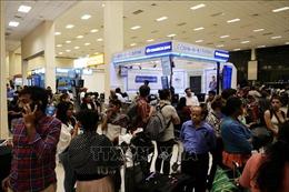 Sri Lanka ngừng kế hoạch miễn thị thực nhập cảnh với công dân của 39 nước