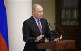 Nga khẳng định ủng hộ hợp tác bình đẳng với tất cả các nước