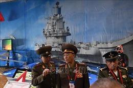 Bộ trưởng Quốc phòng Triều Tiên: Tình hình Bán đảo Triều Tiên biến chuyển đáng kể hướng tới hòa bình