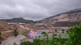 Quản lý bãi thải mỏ ở Việt Nam - Bài 1: Tiềm ẩn nguy cơ ô nhiễm môi trường
