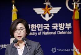 Hàn - Mỹ - Nhật chuẩn bị Đối thoại quốc phòng cấp thứ trưởng