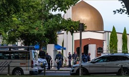 Mỹ bắt giữ một cựu binh âm mưu tấn công khủng bố tại Los Angeles