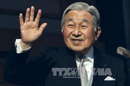 Những dấu mốc quan trọng trong cuộc đời của Nhật hoàng Akihito trước khi thoái vị
