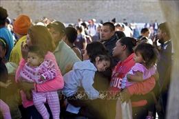 Nhà Trắng yêu cầu Quốc hội Mỹ chi 4,5 tỷ USD giải quyết khủng hoảng biên giới