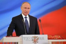 Nga ban hành luật Internet ngăn ngừa bị ngắt kết nối với toàn cầu