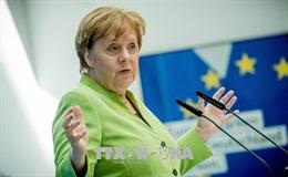 Đức cam kết viện trợ 60 triệu euro cho các nước Tây Phi