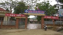 Bộ GD-ĐT đề nghị xử lý nghiêm vụ nam thanh niên đâm 5 học sinh thương vong