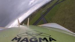 Anh thử nghiệm thành công máy bay không người lái siêu âm đầu tiên