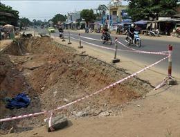 Những 'cái bẫy' trên Quốc lộ 1A đoạn qua Quảng Ngãi