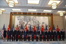 Mong manh thỏa thuận thương mại Mỹ-Trung Quốc