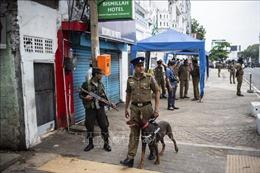 Sri Lanka: An ninh tiếp tục được siết chặt tại Negombo