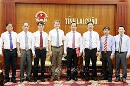 Thúc đẩy hợp tác giữa Lai Châu và các địa phương của Cộng hòa Áo