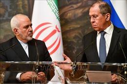 Nga sẵn sàng giúp cứu vãn thỏa thuận hạt nhân Iran