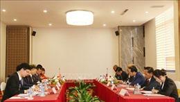 Việt Nam - Lào trao đổi kinh nghiệm đấu tranh phản bác quan điểm sai trái