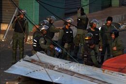 Venezuela bác bỏ cáo buộc xâm nhập lãnh thổ Colombia